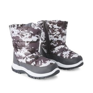 George Boy's Quinn Boots - Gray size 2